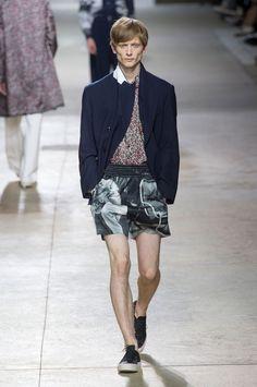 Dries Van Noten SpringSummer 2016 Collection - Paris Fashion Week - DerriusPierreCom (3)