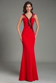 Feriani Collection 18492  Feriani Collection Estelle's Dressy Dresses in Farmingdale , NY
