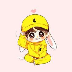 bts anime - Yahoo Image Search Results Jungkook Fanart, Jeon Jungkook Cute, Foto Jungkook, Jimin Fanart, Kpop Fanart, Foto Bts, Bts Chibi, Anime Chibi, Fanarts Anime