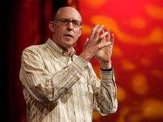 "Michael Pollan: ""A plant's-eye view"": TED talk Pollen's work on how what we call food has been drastically altered through agribusiness practices, soil depletion, pesticides, is so important"