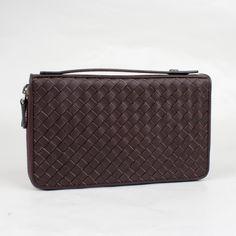 Bottega Veneta Outlet Online,Cheap Bottega Veneta Handbags Sale Bottega Veneta wallet M5020 coffee [BV-1603-10301] - Quality: Grade A+++++(7 Stars), Super Replica bags made of 100% Genuine Leather.It looks and feels the same with the originals.Few p