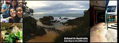 School in Australia: Gabi Shares the Differences