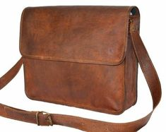 Tan Brown Leather Messenger Bag Handmade Women's Cross | Etsy Laptop Messenger Bags, Laptop Briefcase, Laptop Bags, Mens Satchel, Leather Satchel, Leather Briefcase, Ipad Mini, Brown Leather Messenger Bag, Briefcase Women