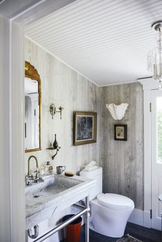 Gravity Home — Washington home filled with antiques | photos...