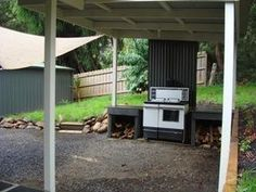 Blackwood Renting A House, Shed, Outdoor Structures, Street, Walkway, Barns, Sheds