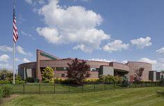 Veterinary Hospital Architect - Red Bank Veterinary Hospital