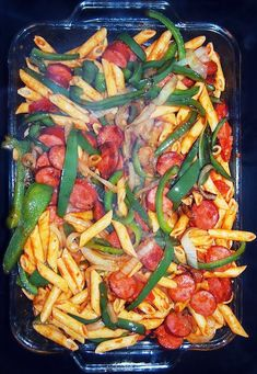 Impress The Guest : My Momma's BEST Pasta Dish Recipe! – Simply Taralynn