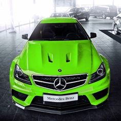 So Incredible - Mercedes C63 AMG Black Series