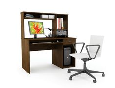 Sonax DS-3017 Workspace 47-Inch Desk with Keyboard Tray and Hutch at http://suliaszone.com/sonax-ds-3017-workspace-47-inch-desk-with-keyboard-tray-and-hutch/