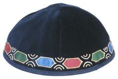 How to Sew Your Own Kippot