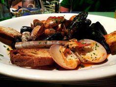 Finally....Zuppe di Mare