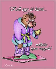 Humor, Fictional Characters, Coffee, Figurative, Kaffee, Humour, Funny Photos, Cup Of Coffee, Fantasy Characters