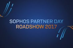 """Sophos, al via il roadshow per spiegare le minacce ransomware - Sta per iniziare il """"Sophos Partner Day Roadshow 2017"""", un tour formativo sui ransomware e articolato in otto tappe, a partire da Ancona, il 12 ottobre."""