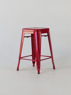 Xavier Pauchard (1880-1948) | Replica Tolix stool Model H | www.tolix.fr