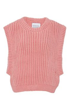 This **I Love Mr Mittens** dress is crafted in premium pima cotton in a chunky knit.
