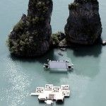 Thai Floating Movie Theater