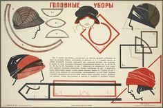 la coupe parfaite: 1920s