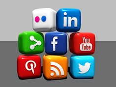When posting on your business social media sites, it is important that you know the platform! Read up on how to properly market among each outlet, for a successful outcome.  #marketing #socialmedia #EWT #EliteWeddingTeam #EliteWT #NetworkingDoneRight #wedding  Photo Source: https://pixabay.com/en/social-media-blocks-blogger-488886/