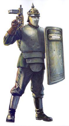 Show Posts - matmohair1 Steampunk, Armor Concept, Concept Art, Character Concept, Character Art, Post Apocalyptic Art, War Pigs, St Just, High Middle Ages