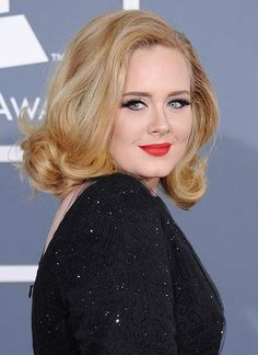 Adele love her music I listen her music on the radio and on the American Music Awards. She has a voice !