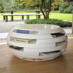 Bookshelf: Disc