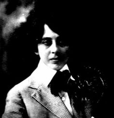 Solita Solano, real name Sarah Wilkinson (born 1888 in Troy, New York, died 22 November 1975 in Orgeval near Paris) was an American writer, poet and journalist.