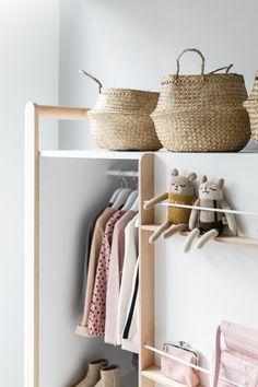Rafa-kids H wardrobe - Designer Furniture for Children's Room - Rafa-kids