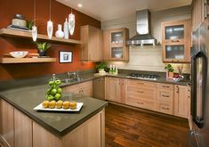 Pyxis Dewils Fine Cabinetry Kitchen Cabinet Styles Custom Cabinets