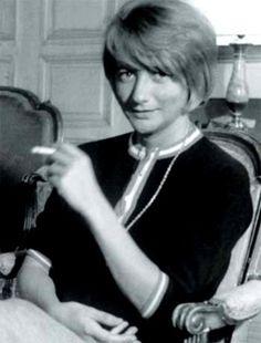 Françoise Sagan ♥