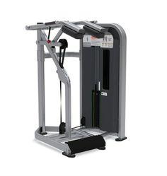 trac fitness machine