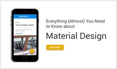 The ultimate material design guide. #1stwebdesigner #webdesign #graphicdesign #materialdesign