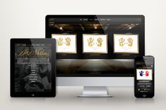 Jack Nicklaus, Showcase Design, Web Design, Website, Check, Artwork, Work Of Art, Design Web, Site Design