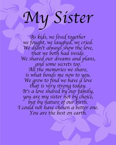 115 Best Sisters Images In 2019 Birthday Wishes Birthday In