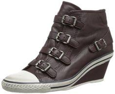 Ash Womens Genial Fashion Sneaker