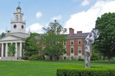 Phillips Academy Andover. Ranked #3 best private school in America for 2014.