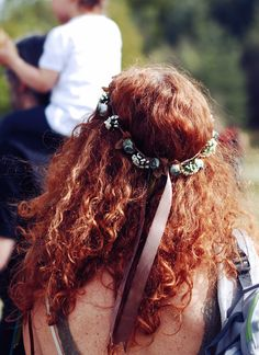 Crowns of Flowers <3