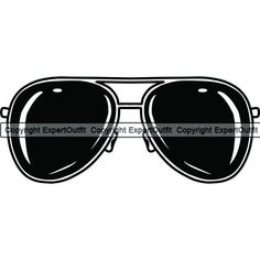 Sun With Sunglasses, Mirrored Sunglasses, Eye Glasses, Sign Design, Ultra Violet, Sunlight, Sunnies, Eyewear, Aviation