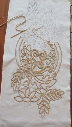 Point Lace, Tablerunners, Macrame, Angeles, Needlepoint, Angels, Needle Lace