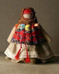 Кукла Плодородие