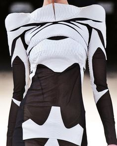#Futuristic #Fashion