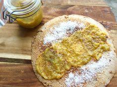Vorig jaar lente schreef ik een blog over frambozenjam, een zeer makkelijk recept en weinig suiker. Ik heb het recept erbij gehaald en een ander fruitsoort gebruikt. Dit pakte verrassend lekker ui…