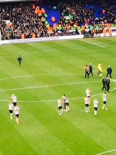 Coys my passion North stand