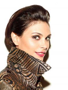 Beautiful Morena Baccarin list