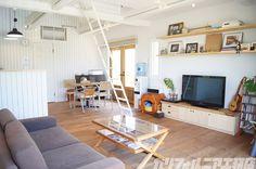 SURFER'S HOUSE in 葉山 | カリフォルニア工務店