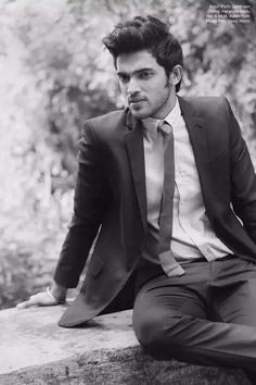 Parth samthaan Tv Actors, Actors & Actresses, Cute Celebrities, Celebs, Niti Taylor, Profile Picture For Girls, Bollywood Actors, My Crush, Male Beauty
