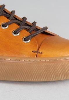 Chaussures Buttero - Buttero Tanino 4006 - Boutique Buttero