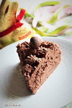 Chocolat Valrhona, Lolo, Chocolate Cake, Tea Time, Deserts, Food And Drink, Manga, Drinks, Cooking