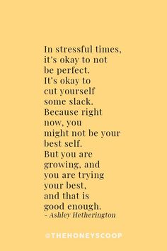 10 Things That Are Okay When You're Stressed Out at the Honey Scoop - quotes to live by quotes deep quotes about strength quotes inspirational quotes about strength in hard times quotes about moving on quotes god self love quotes Time Quotes Life, Now Quotes, True Quotes, Quotes To Live By, Motivational Quotes, Fact Quotes, Hard Time Quotes, Trust In God Quotes, Right Time Quotes
