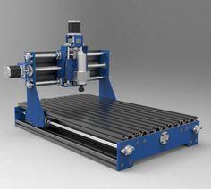 Modeliai CNC frezavimo staklės - ThisRepair.com