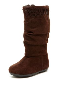 Rampage Alissa Boot by Kids Shoes on @HauteLook